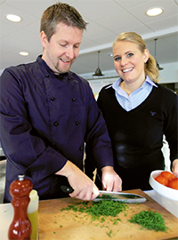 Marinan Byxelkrok - Lasse och Hanna